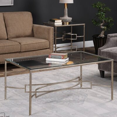 Mercer41 Landau Coffee Table