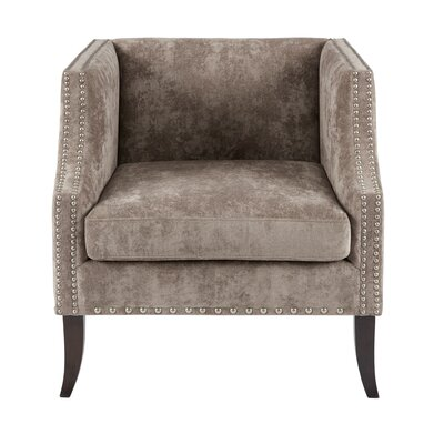 Mercer41 Everly Armchair