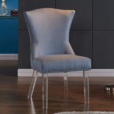 Mercer41 Asia Parsons Chair