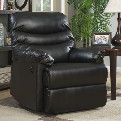 Three Posts Newburg Power Motion Recliner