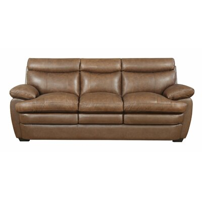 Darby Home Co Millwood Leather..