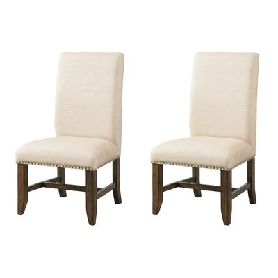 Picket House Furnishings Francis Parsons Chair (..