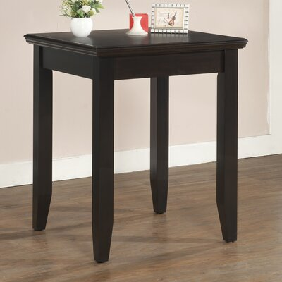 Picket House Furnishings Clover End Table