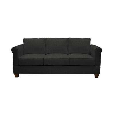 Simplicity Sofas Megan Quick Assembly Full Size Sofa