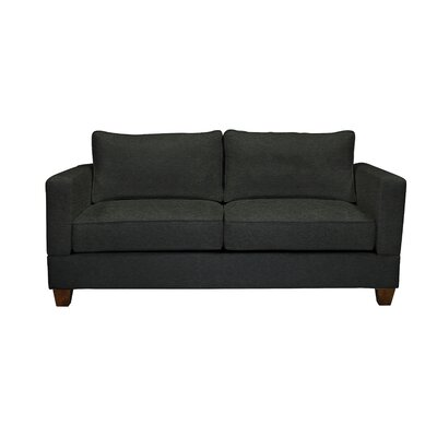Simplicity Sofas Brandon Quick Assembly Mid Size Sofa