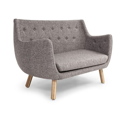 Kardiel Parlor Mid Century Modern Sofa
