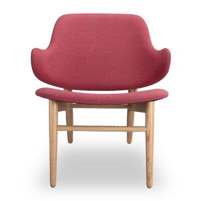 Kardiel Larsen Shell Chair