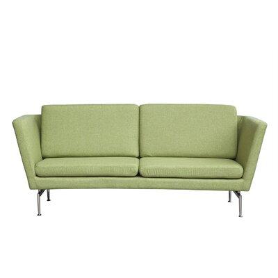 Kardiel Vorgen Mid Century Modern Loft Sofa