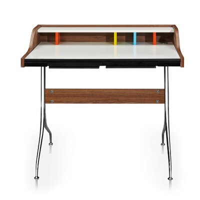 Kardiel Swag Writing Desk