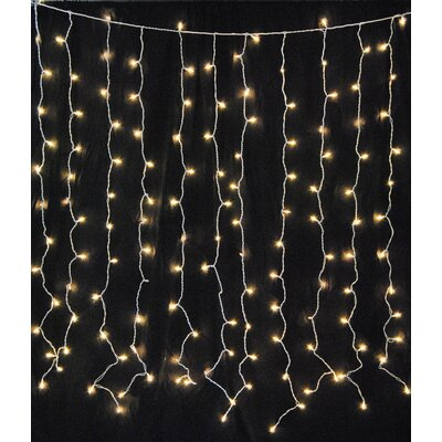 Attractive The Holiday Aisle Curtain LED Light U0026 Reviews | Wayfair
