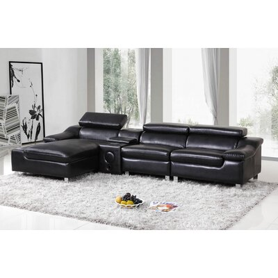 Living In Style Manhattan Sectional