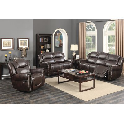 Living In Style Castrol Living Room Collection