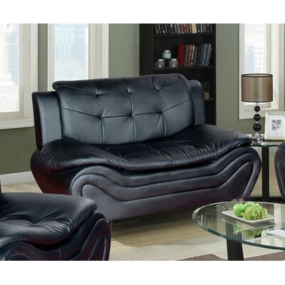 Living In Style Fiorina Loveseat