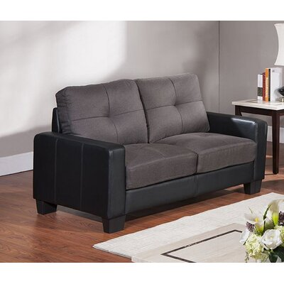 Living In Style Middleton Loveseat