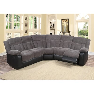 Living In Style Sectional