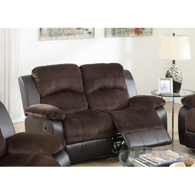 Infini Furnishings Michael Reclining Loveseat