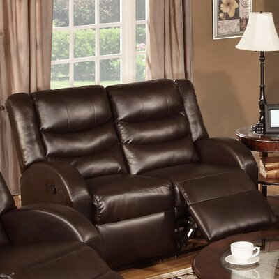 Infini Furnishings Liam Reclining Loveseat