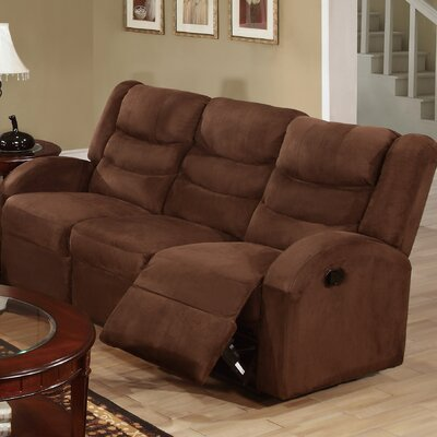 Infini Furnishings Mason Reclining Sofa