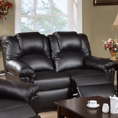 Infini Furnishings Jacob Reclining Loveseat