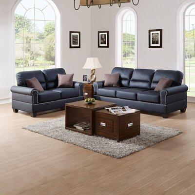 Infini Furnishings Sofa and Lo..