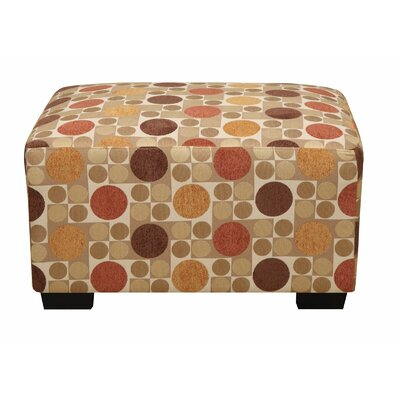 Infini Furnishings Ottoman Image