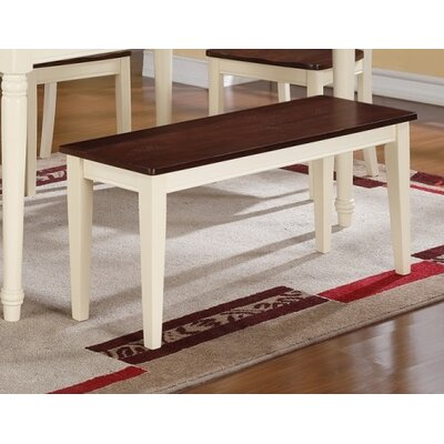 Infini Furnishings Wood Kitchen Bench