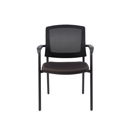 Conklin Office Furniture Nelly Mid-Back Mesh Office Arms chair