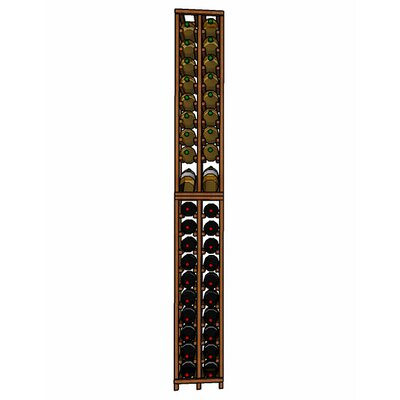 Wineracks.com Premium Cellar Series 40 Bottle Floor Wine Rack