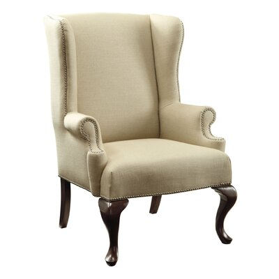 Canora Grey Ovid Arm Chair
