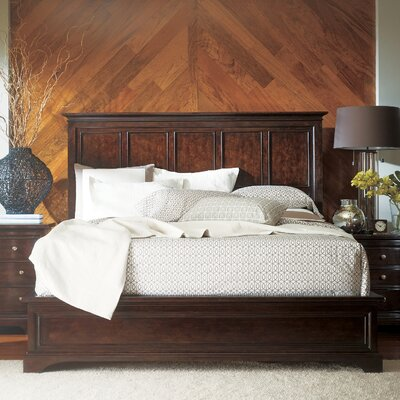Canora Grey Turner Panel Bed