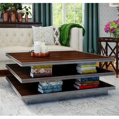 Canora Grey Beacom Coffee Table