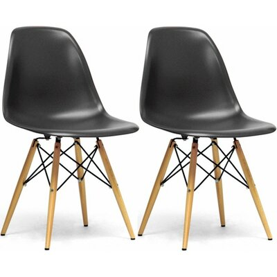 Mod Made Paris Tower Side Chair (Set of 2)