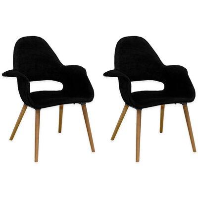 Mod Made Morza Arm Chair (Set of 2)