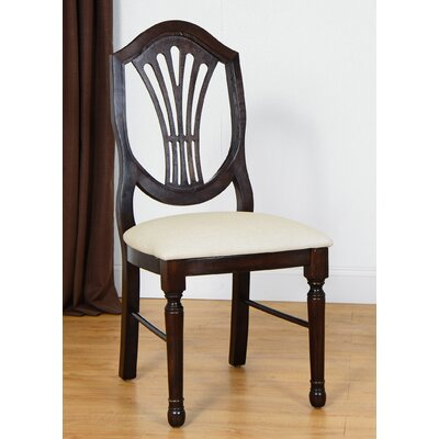 Benkel Seating Side Chair