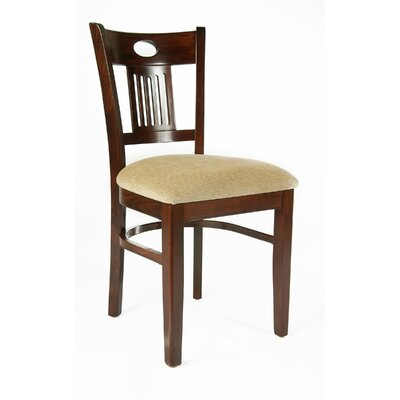 Benkel Seating Violin Side Chair (Set of 2)