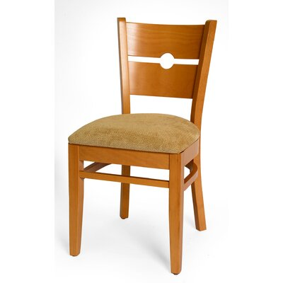 Benkel Seating Coinback Side Chair (Set of 2)
