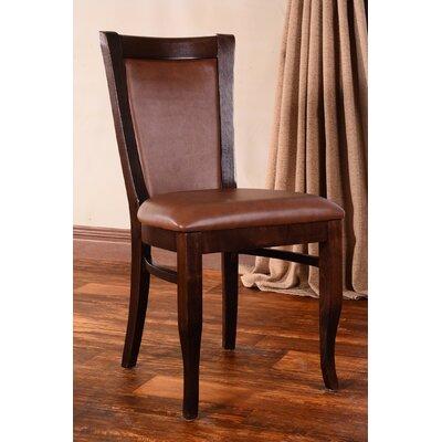 Benkel Seating Greek Side Chair (Set of 2)