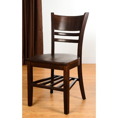 Benkel Seating Collage Side Chair (Set of 2)