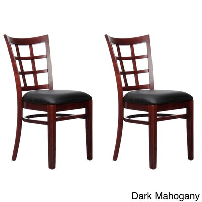 Benkel Seating Side Chair (Set of 2)