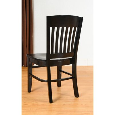 Benkel Seating Schoolhouse Side Chair (Set of 2)