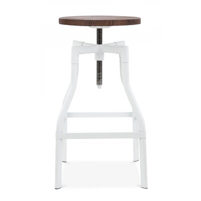 Design Lab MN Machinist Adjustable Height Sw..