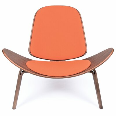 Joseph Allen Architect Side Chair