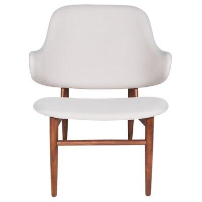 Joseph Allen Cameo Curve Barrel Chair