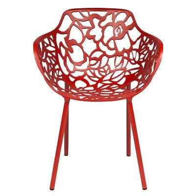LeisureMod Devon Arm Chair