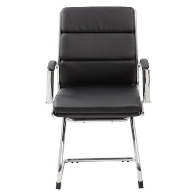 Latitude Run Adele Mid-Back Executive Guest Chair