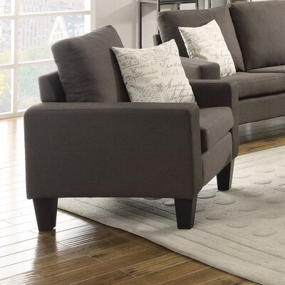 Latitude Run Corine Arm Chair