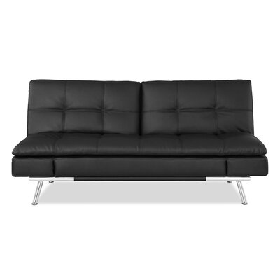Latitude Run Bystrc Sleeper Sofa