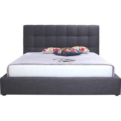 Latitude Run Upholstered Platform Bed
