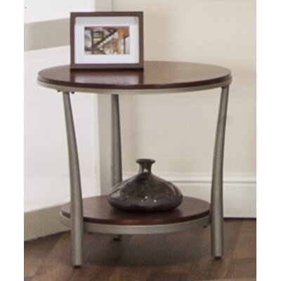 Latitude Run Harrington End Table
