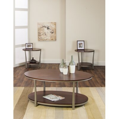 Latitude Run Coffee Table Set